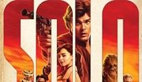 Han Solo: Bir Star Wars Hikayesi'nden yeni bir afiş yayınlandı