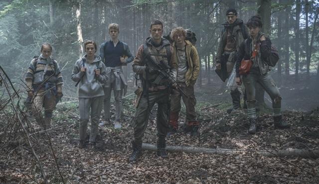 Netflix'in Danimarka'daki ilk orijinal dizisi The Rain'den tanıtım fragmanı yayınlandı!