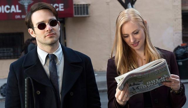 Daredevil, 3. sezon onayı aldı