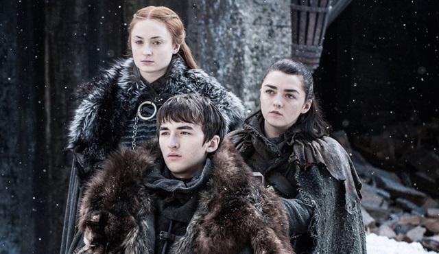 Game of Thrones'un sızıntıyı önlemek için birden fazla finali olacak