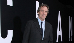 Hugh Laurie, yeni bir Agatha Christie uyarlaması üzerinde çalışmaya başladı