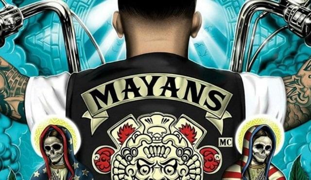 Mayans M.C.'nin yaratıcısı Kurt Sutter, projeden ayrıldı