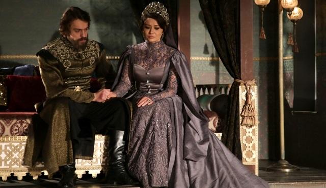 Sultan Murad adaleti sağlamak için savaşıyor!