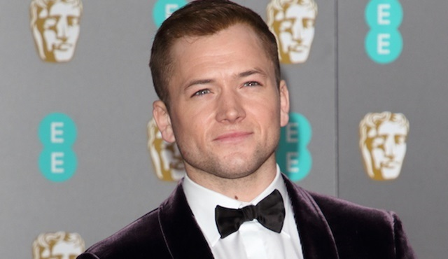 Taron Egerton, Apple'ın In With The Devil dizisinin kadrosunda