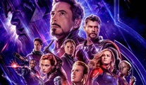 Avengers: Endgame filminden yeni fragman ve afiş yayınlandı!