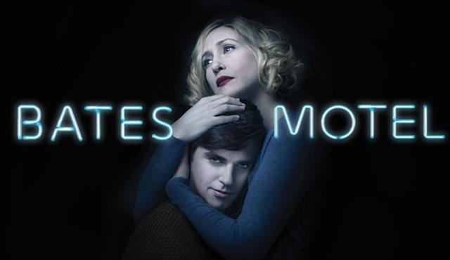 Bates Motel, 3. sezonuyla 13 Ekim'de Netflix Türkiye'de!
