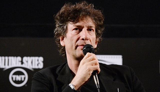 American Gods bekleyenlere Neil Gaiman müjdesi