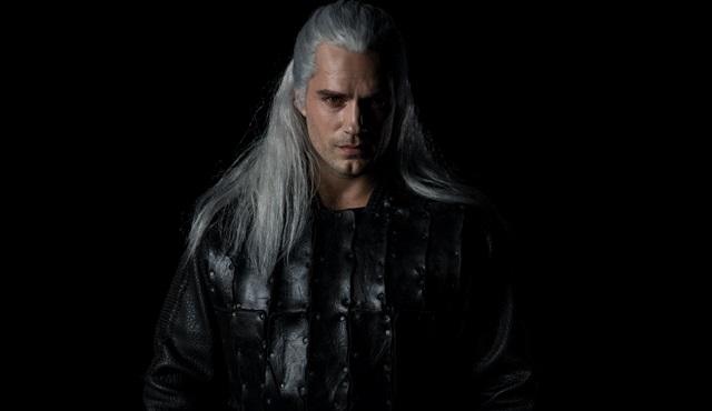 Netflix'in dizi olarak uyarladığı The Witcher'dan ilk görüntü geldi!