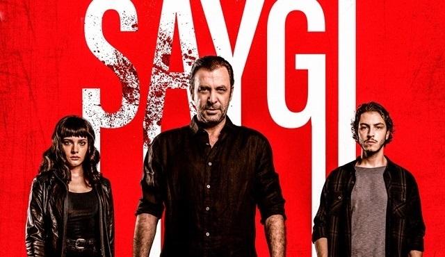 SAYGI'nın dizi müzikleri dijital platformlarındaki yerini aldı!