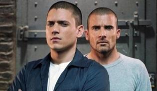 Wentworth Miller: Prison Break'in 6. sezonu olmayacak