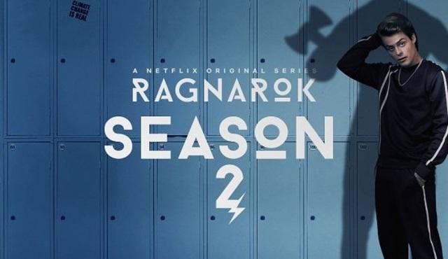 Netflix'in Norveç dizisi Ragnarok 2. sezon onayını aldı