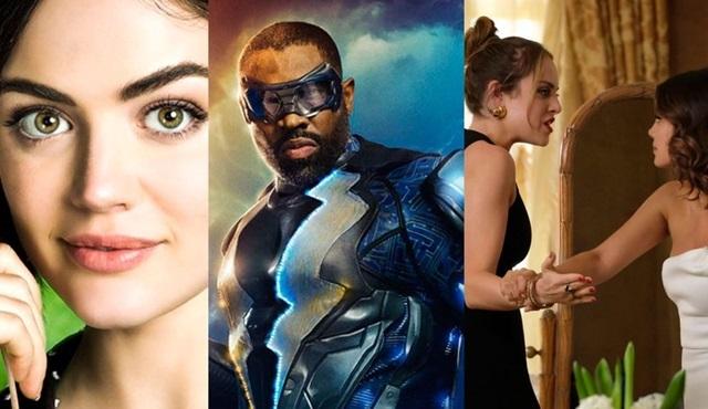 The CW'nun 2017-18 sezonundaki yeni dizilerinin fragmanları yayınlandı
