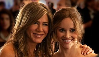 Jennifer Aniston'lı ve Reese Witherspoon'lu The Morning Show'dan yeni tanıtım geldi