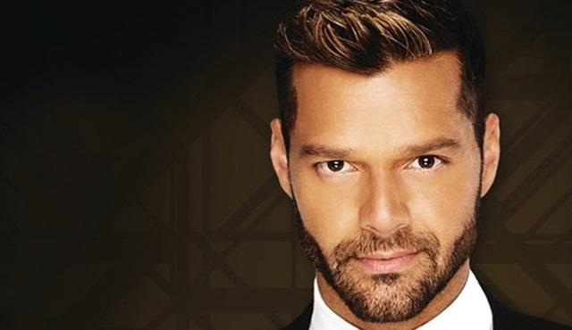 Ricky Martin American Crime Story dizisinin kadrosuna katıldı