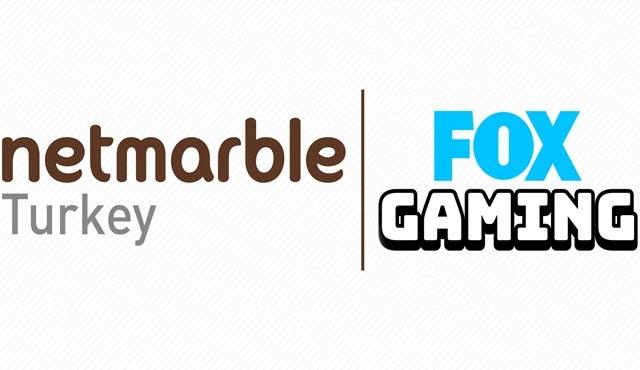 Netmarble Türkiye ve FOX'tan, Espor alanında iş birliği!