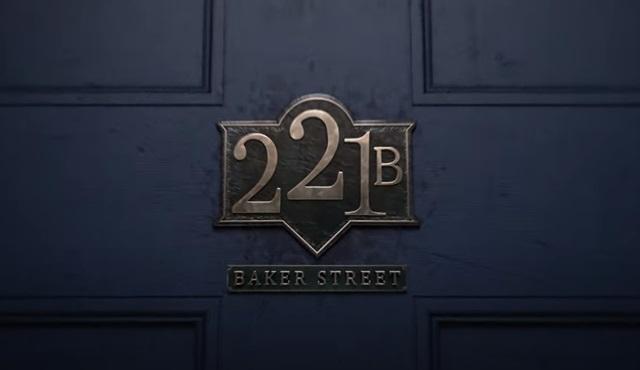 Netflix'in Sherlock Holmes'tan esinlenen yeni dizisi The Irregulars 26 Mart'ta başlıyor