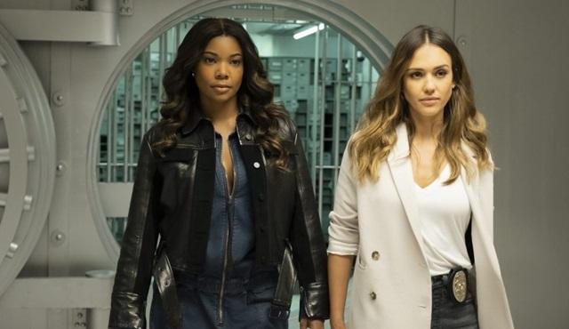 L.A.'s Finest dizisi ikinci sezon onayını aldı