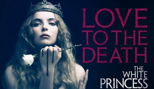 The White Princess dizisinin başlangıç tarihi belli oldu