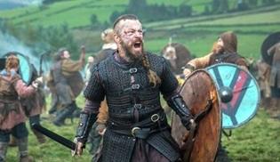 Netflix, Vikings'in devam dizisine onay verdi