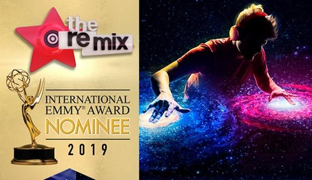 The Remix, 2019 Uluslararası Emmy Ödülleri'ne aday gösterildi!