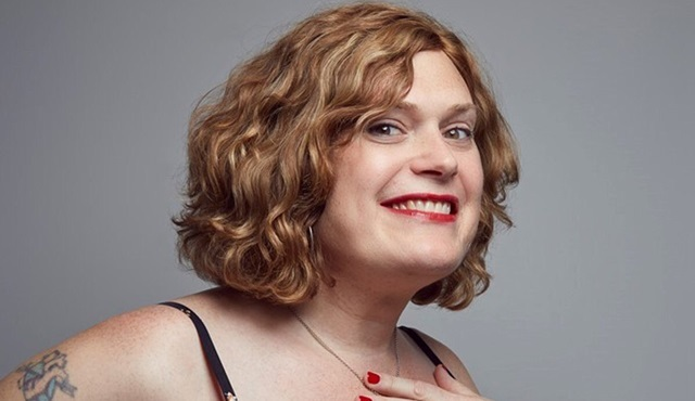 Lilly Wachowski ve Showtime'dan yeni bir dizi geliyor: Work In Progress