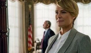 House of Cards'ın 6. sezonla geri döneceği kesinleşti