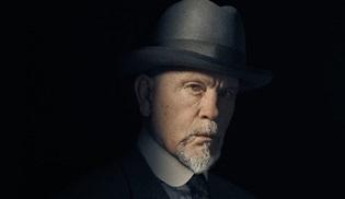 John Malkovic, Dedektif Poirot rolüyle Cinayet Alfabesi'nin dizisinde!