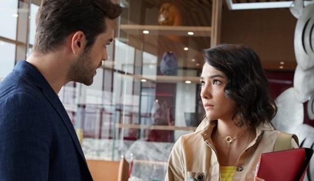Her Yerde Sen ve Benim Tatlı Yalanım dizileri de İspanya'da yayınlanacak
