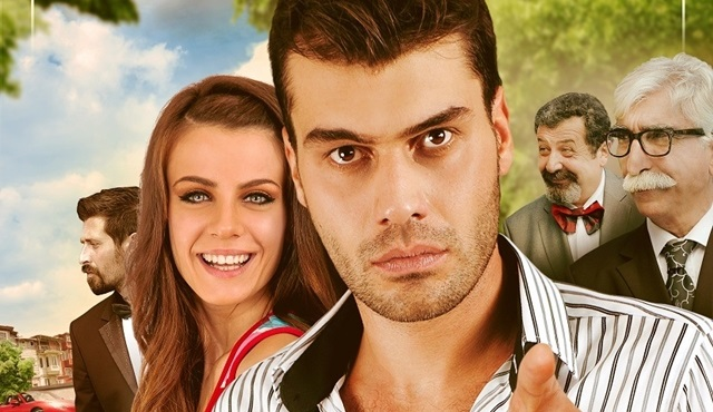 Şevkat Yerimdar filmi TV2'de ekrana geliyor!