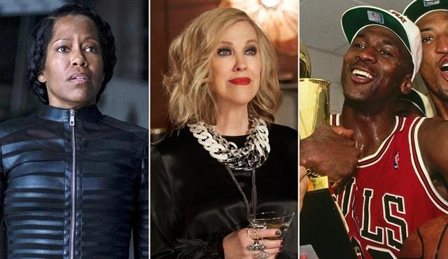 36. Televizyon Eleştirmenleri Derneği Ödülleri'nin kazananları belli oldu