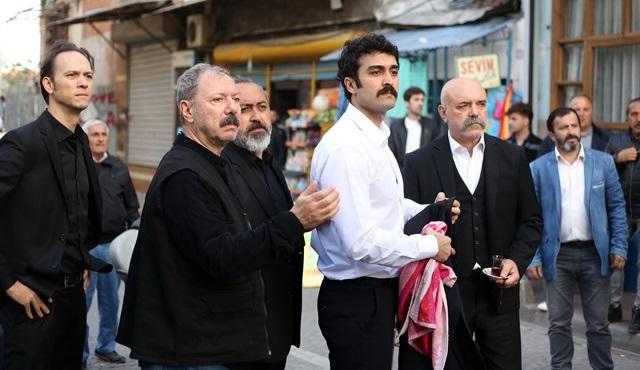 Çukur'dan şaşırtan veda: Selim, düğün gününde Cemil'i öldürdü!