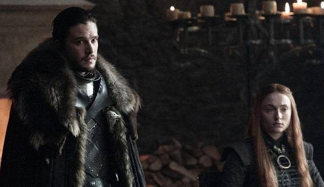 Game of Thrones'un yedinci sezonundan yeni fotoğraflar yayınlandı