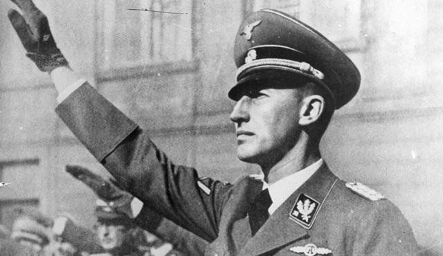 24 TV Belgesel Kuşağı'nda bu hafta; Reinhard Heydrich suikasti işleniyor!