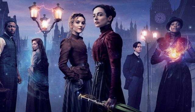 The Nevers: Bizim kadınlarımız sadece kurban değiller. Karşı koyacaklar ve kendilerini koruyabilecekler