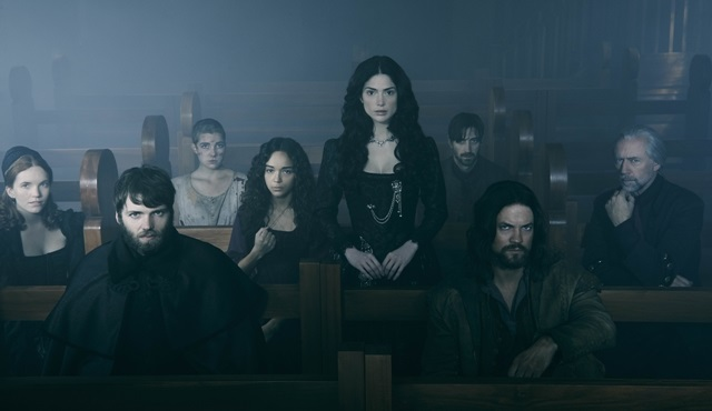 Salem, 3 Mayıs'ta FX'te başlıyor!