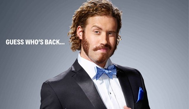 T.J. Miller bu sene de Critics' Choice Awards'ı sunacak