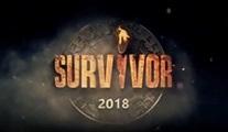 Biz olmuşuz Survivor!