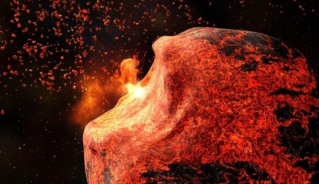 Uzay Filmleri Ayı Discovery Science ekranlarında olacak!