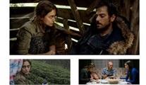 Ödüllü film Sibel'in fragmanı yayınlandı!