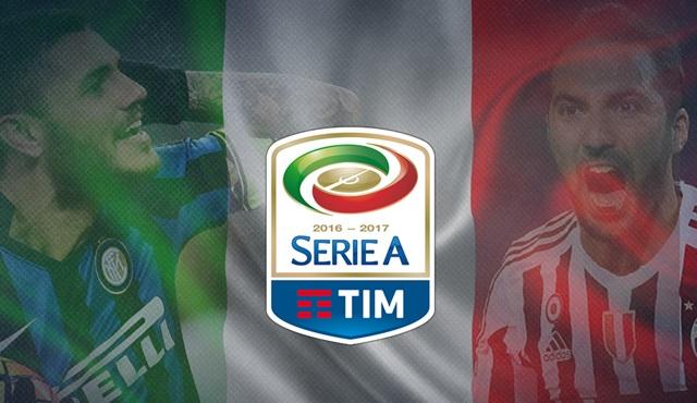 İtalya Serie A Ligi yeni sezonda da Digiturk'te!