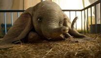 Tim Burton'ın Dumbo filminden yeni fragman yayınlandı