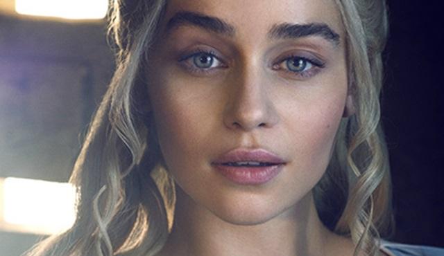 Game of Thrones: Entertainment Weekly için özel!