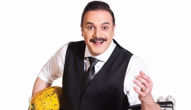 Ufuk Özkan'ın sunumuyla 'Star Market' Star TV'de başlıyor!