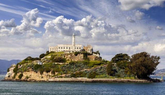 Alcatraz'dan Sağ Çıkmak, Discovery Channel'da başlıyor