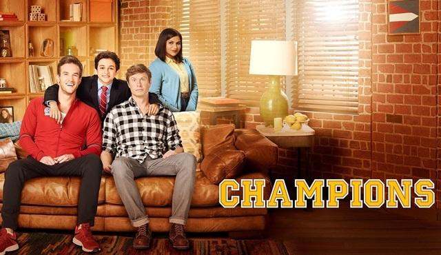 NBC kanalından gelecek sezon için iki yeni komedi geliyor: Champions ve A.P. Bio