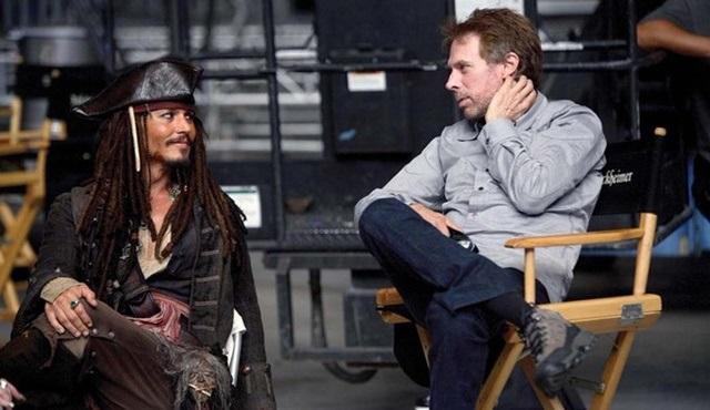 Johnny Depp, Houdini'yi canlandıracağı dizi projesini de kaybetti