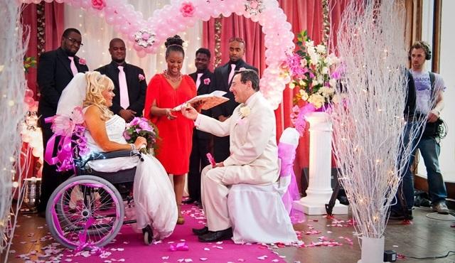 Düğün Evi yarın TLC'de başlıyor