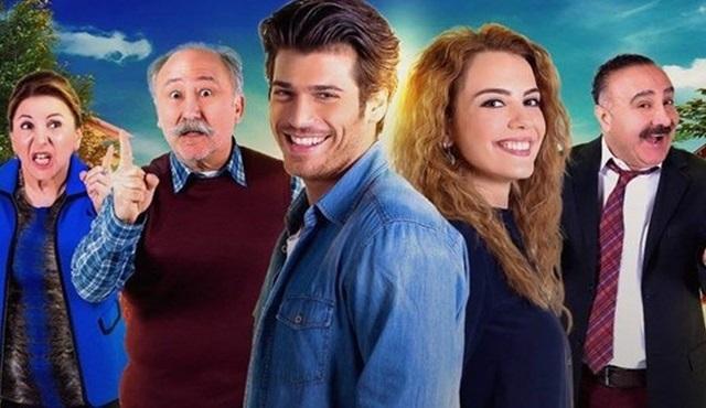 Hangimiz Sevmedik? dizisi Gürcistan'da da ekrana gelecek