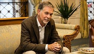 Reed Hastings: Yerel zevkleri çabuk öğreniriz asıl işimiz küresel içerikleri keşfetmek..