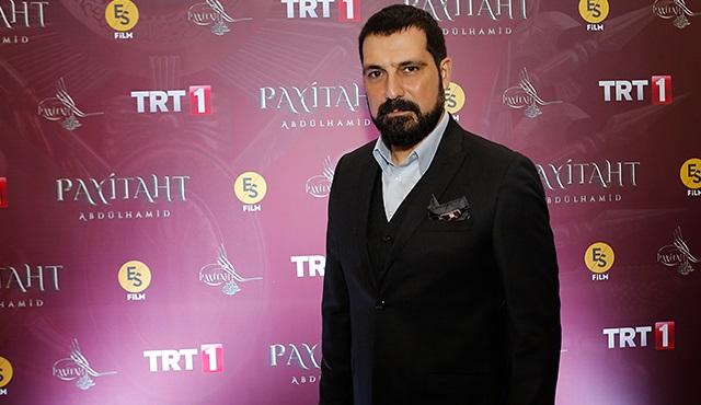 """TRT1, yeni dönem dizisi Payitaht """"Abdülhamid""""i basınla buluşturdu!"""